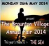 Braunton Fair's New Initiative!  Late Bank Holiday Monday - May 26th 2014
