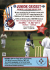 Junior Cricket Summer Training