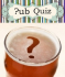 The Malt House Pub Quiz