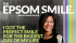 Want a new smile – The Epsom Smile - see how to get it - Epsom Dental Centre @edcchigamin and there's a great Offer