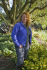 Charlie Dimmock visits local garden centre in Liverpool