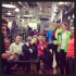 RunOut with Barreworks & Whole Foods Market Richmond