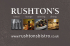 Rushton's Bistro and Outside Catering