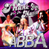 Thank You For The Music Presents ABBA