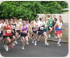 Cransley Hospice Road Race 2014