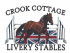 Crook Cottage Stables Charity Horse Show 2014