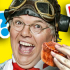 "Roy ""Chubby"" Brown"