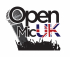 MILTON KEYNES MUSIC COMPETITION - OPEN MIC UK