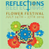 Reflections Flower Festival