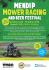 Mendip Mower Racing 2014