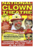 National Clown Theatre at The Riverside