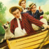 Three Men in A Boat at Festival Theatre