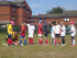 Active Soccer Summer Holiday Camp