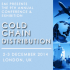 9th annual Cold Chain Distribution Conference and Exhibition