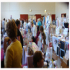 Craft Fayre - Burley Village Hall