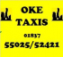 Oke Taxis of Okehampton