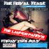 The Royal Tease - Burlesque Camden