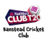 It's Summer It's England It's ECB U19 Club T20 CRICKET at Banstead CC @Banstead_CC #T20cricket @ECB_Cricket