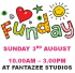 Fantazee Dance Productions Fun Day