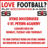 6aside men's football in stoke on trent