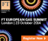 FT European Gas Summit, London, 23 Oct 2014