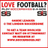 6aside Mens Football In South East London, North Greenwich