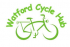 Love Parks Week Heritage Cycle Rides