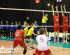 Northern European Volleyball  Under 17 Championships in Kettering.