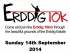 Erddig 10k, 5k & 2km Fun Run This September!