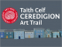 Ceredigion Art Trail