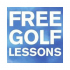 FREE Golf Lessons at The Shropshire