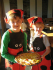 Summer Cookery School - Children's Cooking