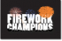 Firework Championship at Eastnor Castle