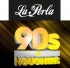 Nineties & Noughties Party Night At La Perla Kingswood @laperla KW #kingswood