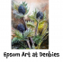 Epsom and Ewell Art Group's Latest Exhibition