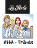 ABBA Tribute Night - Be the Dancing Queen at La Perla Kingswood @LaPerlaKW #PartyFridays