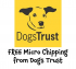 FREE Micro Chipping from Dogs Trust @DogsTrust