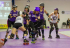 Skater Training with Rainy City Roller Girls
