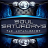 London Groove Soul Saturdays at The Anthologist