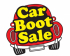 Potters Bar Station Car Boot Sale