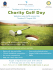 St Neots Mayor -  Charity Golf Day