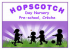FREE Stay & Play Taster Sessions at Hopscotch Day Nursery