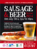 Sausage And Beer Festival 2014