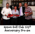 125th Anniversary Pro-am at Epsom Golf Club – enjoyed by all @epsomgolfclub  #lovegolf