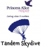 Tandem Skydive In Aid Of Princess Alice Hospice @pahospice