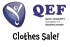 QEF Stoneleigh - Clothes Sale - Everything £1 #Bargain