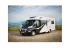 A first class holiday in Freedhome's Bailey Approach 745 Motorhome