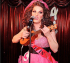 Topsie Redfern returns for a night of cabaret