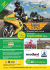 Essex Air Ambulance Motorcycle Run & Harwich Family Festival
