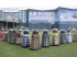Dalek Invasion at Fleet Air Arm Museum